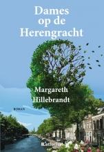 Margareth  Hillebrandt Dames op de Herengracht