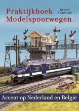 Gerard Tombroek , Praktijkboek Modelspoorwegen