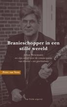Peter van Veen , Branieschopper in een stille wereld