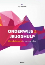 Anja Verwoerdt , Onderwijs en Jeugdhulp