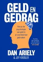 Dan  Ariely, Jeff  Kreisler Geld en gedrag
