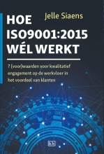 Jelle Siaens Hoe ISO9001:2015 wél werkt