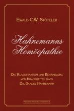 Ewald C.W. Stöteler , Hahnemanns Homöopathie