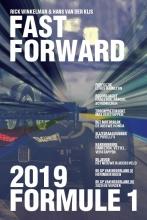 Rick  Winkelman, Hans van der Klis Formule 1 2019 - Fast Forward