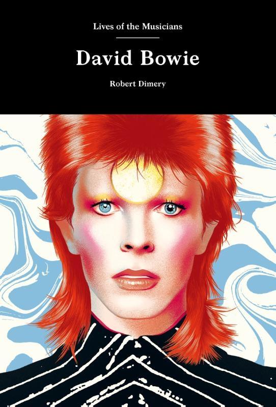 Robert Dimery,David Bowie