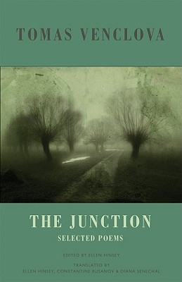 Tomas Venclova,   Ellen Hinsey,   Constantine Rusanov,The Junction