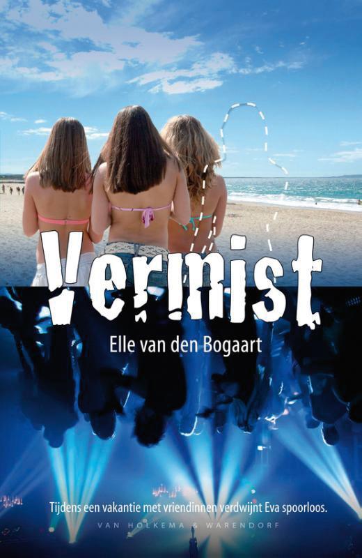 Elle van den Bogaart,Vermist