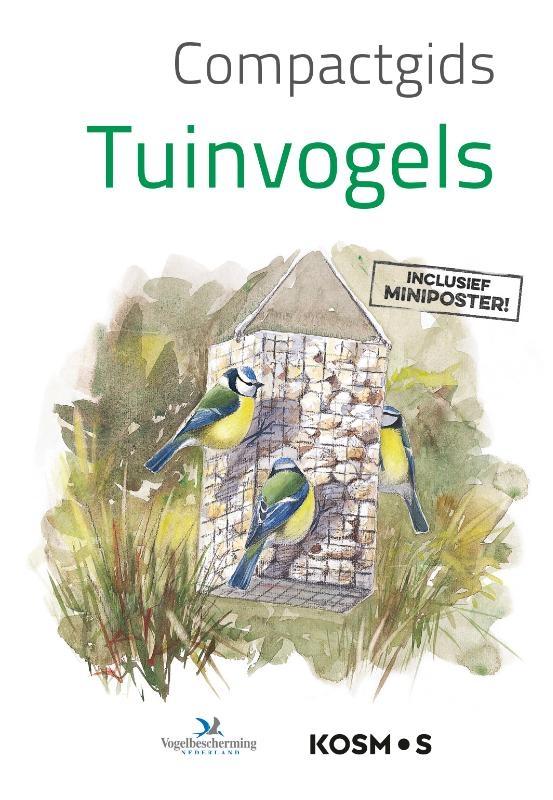 ,Compactgids Tuinvogels