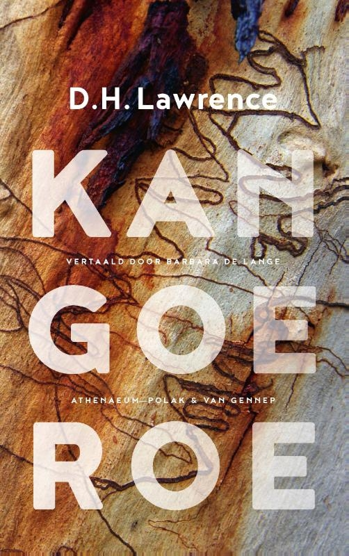 D.H. Lawrence,Kangoeroe
