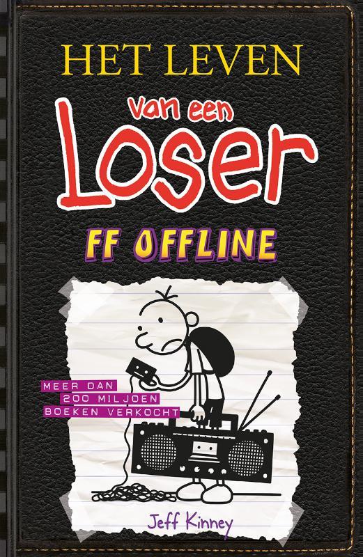 Jeff Kinney,Ff offline
