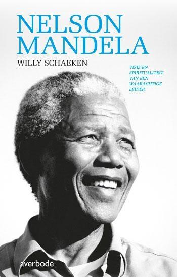 Willy Schaeken,Nelson Rohihlahla Mandela