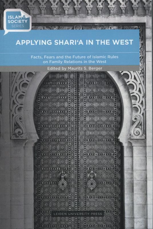 ,Applying shari`a in the west