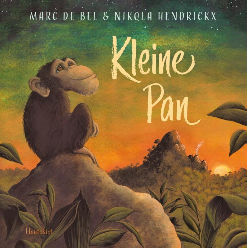 Marc de Bel, Nikola Hendrickx,Kleine Pan