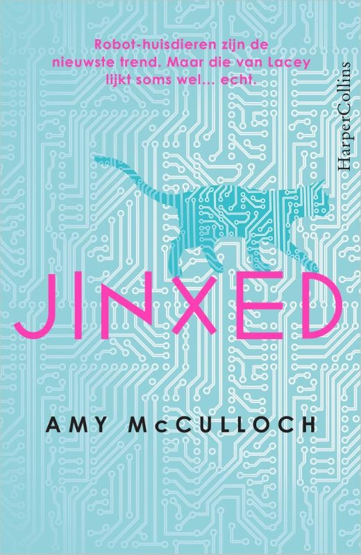 Amy McCulloch,Jinxed