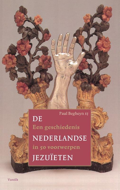 Paul Begheyn s.j.,De Nederlandse jezuïeten