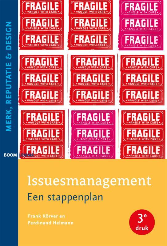 Frank Korver, Ferdinand Helmann,Issuesmanagement