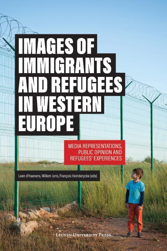 ,Images of Immigrants and Refugees