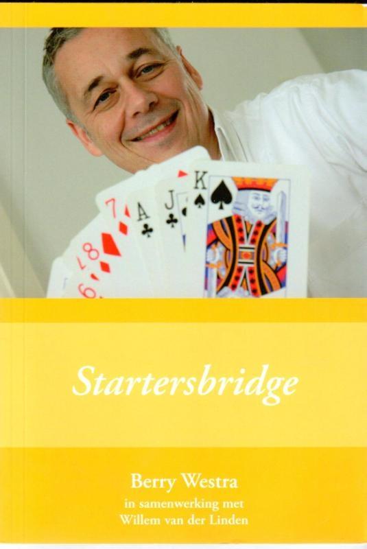 Berry Westra,Startersbridge