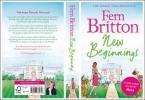 Britton, Fern,New Beginnings