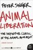 Singer, Peter,Animal Liberation