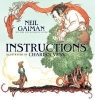 Gaiman, Neil,Instructions