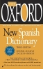 Oxford University Press, ,The Oxford New Spanish Dictionary