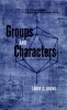 Grove, Larry C.,Groups and Characters