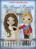 Olski, Pat,Yarn Whirled: The Royal Family