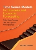 Franses, Philip Hans,Time Series Models for Business and Economic Forecasting