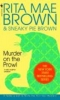 Brown, Rita Mae,Murder on the Prowl