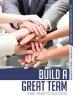 Catherine Hakala-Ausperk,Build a Great Team
