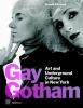 Albrecht Donald,Gay Gotham