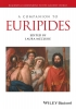 McClure, Laura K.,A Companion to Euripides