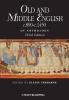 Treharne, Elaine,Old and Middle English c.890-c.1450