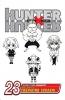 Togashi, Yoshihiro,Hunter x Hunter 23