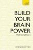Wootton, Simon,Build Your Brain Power