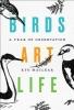 MacLear, Kyo,Birds Art Life