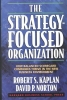 Kaplan, ROBERT S. (MARVIN,The Strategy-focused Organization