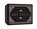 Bickford-Smith, Coralie,Art Deco Notecards & Envelopes