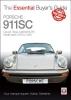 Adrian Streather,Porsche 911SC