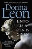 Leon Donna,Unto Us a Son is Given