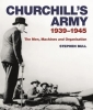 Bull, Stephen,Churchill`s Army