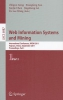 Web Information Systems and Mining,International Conference, WISM 2011, Taiyuan, China, September 24-25, 2011, Proceedings, Part I