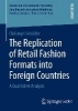 Schröder, Christoph,The Replication of Retail Fashion Formats into Foreign Countries