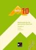 delta 10. Ausgabe für Hessen. Mathematik für Gymnasien,delta H 10