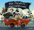 Duddle, Jonny,Die Piraten von nebenan