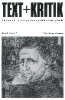 ,Bertolt Brecht I