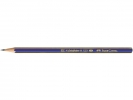 <b>Fc-112500</b>,Faber-Castell Goldfaber 1221 Potlood Hb
