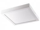 ,plafondlamp Alco LED wit 30 Watt 150 LEDS 90-265 volt