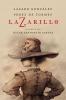 Pérez de Tormes, Lázaro González,Pérez*Lazarillo Z
